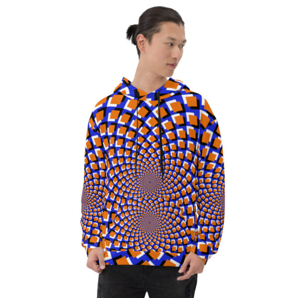 Psychydelic Illusion Hoodie