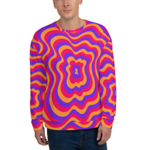 Lost Colours Sweatshirt