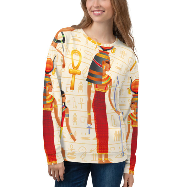 Hathor Sweatshirt