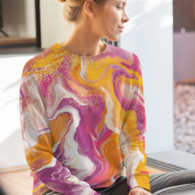 Uncover the Magic of 3D Printed Hoodies