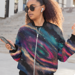 All-Over Print Jackets